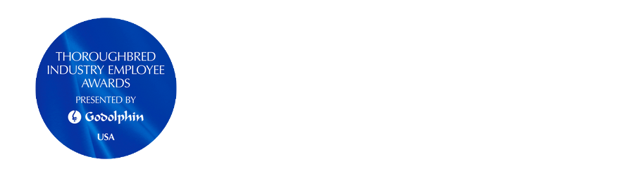 Thoroughbred Industry Employee Awards Logo