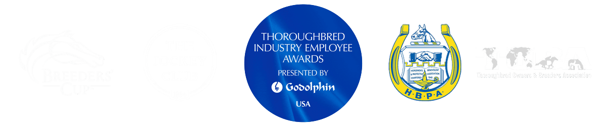 Thoroughbred Industry Employee Awards Logo
